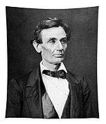 Mr. Lincoln Tapestry