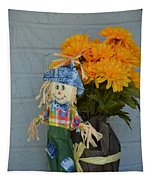 Mr Scarecrow Tapestry