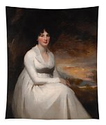 Mrs Macdowall Tapestry
