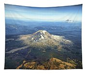 Mt. Adams In Washington State Tapestry