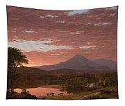 Mt Katahdin Tapestry
