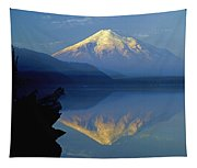 1m4907-h-mt. St. Helens Reflect H  Tapestry