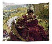 Mulready: Sonnet, 1839 Tapestry