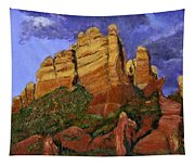 Munds Mountain Tapestry
