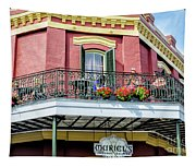 Muriels On The Square _ Nola Tapestry