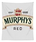 Murphys Irish Red Tapestry