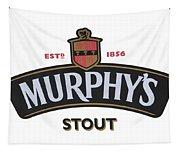Murphys Irish Stout Tapestry
