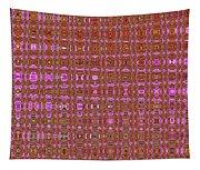 Mushroom # 7979 Abstract Tapestry