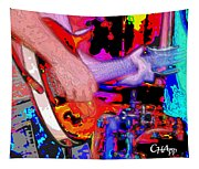 Music Out Of Metal IIia Tapestry