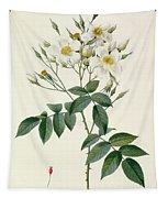 Musk Rose Tapestry