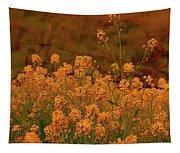 Mustard Garden Tapestry