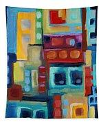 My Jazz N Blues 3 Tapestry
