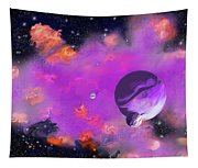My Space Tapestry