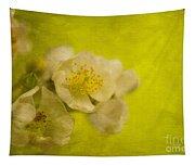 My Sweet Wild Rose Tapestry