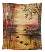 Myers' View Tapestry
