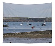 Mylor Panorama Tapestry
