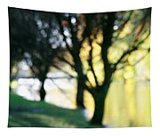 Mystic Fall Tapestry