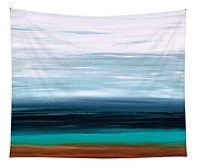 Mystic Shore Tapestry