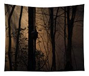 Mystical Woods Tapestry