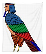 mythical creature of ancient Egypt Tapestry