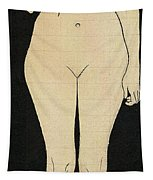 Naked Truth Tapestry