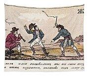 Napoleon: Russian Campaign Tapestry