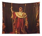 Napoleon Tapestry