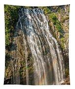 Narada Falls Rainbow Tapestry