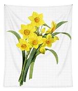 Narcissus (n. Tazetta) Tapestry