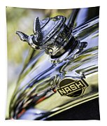 Nash Hood Ornament Tapestry