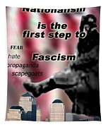 Nationalism Tapestry