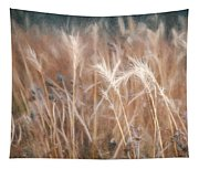 Native Grass Tapestry