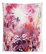 Nativity 5 Tapestry