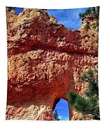 Natural Arch Tapestry