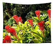 Nature Exotic Tapestry