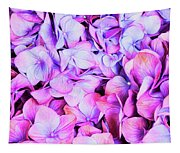 Natures Interpretation Of Butterflies Tapestry