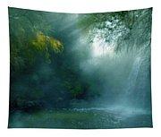 Nature's Mystique Tapestry
