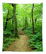 Nature's Path Tapestry