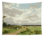 Near Liverpool. New South Wales Tapestry