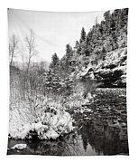 Near Telluride Colorado Tapestry