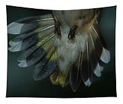 Need A Headdress Tapestry