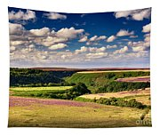 Needle Point From Saltersgate Tapestry