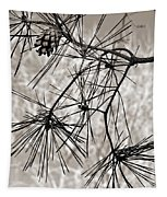 Needles Everywhere Tapestry