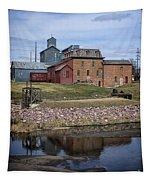 Neligh Mill Tapestry