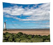 New Brighton Lighthouse  Tapestry