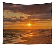New Jersey Has The Best Sunsets - Cape May Tapestry