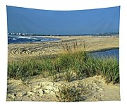 New Jersey Inlet  Tapestry