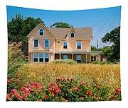 New Jersey Landscape Tapestry