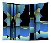 New Order Tapestry