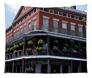 New Orleans La Tapestry